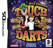Touch Darts (NDS)