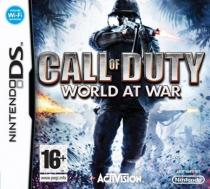 Call of Duty 5 World at War (NDS)