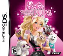 Barbie: Groom and Glam Pups (NDS)