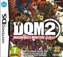 Dragon Quest Monster Joker2 (NDS)