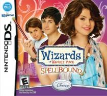 Wizards Of Waverly Place: Spellbound (NDS)