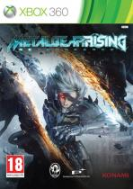 Metal Gear Rising: Revengeance (Xbox 360)