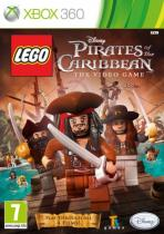 LEGO Pirates of the Caribbean (Xbox 360)