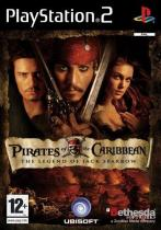 Pirates of the Caribbean: The Legend of J.S (PS2)