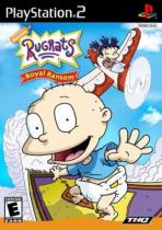 Rugrats Royal Ransom (PS2)
