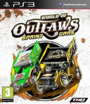 World Of Outlaws: Sprint Cars (PS3)