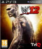 WWE SmackDown! vs. RAW 2012 (PS3)