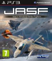 Janes Advanced Strike Fighters (PS3)