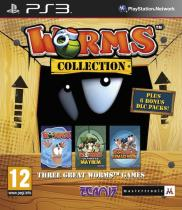 Worms Collection (PS3)
