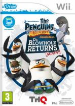 The Penguins of Madagascar: Dr. Blowhole Returns Again! (Wii)