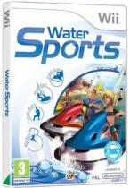 Water sports (Wii)
