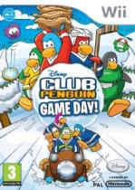 Club Penguin: Game Day! (Wii)