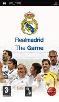 Real Madrid The Game (PSP)