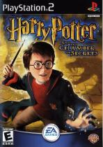 Harry Potter and the Chambers Of Secrets (PS2)