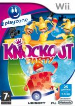 Playzone Knockout Party (Wii)