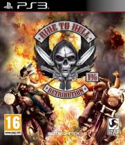 Ride to Hell: Retribution (PS3)