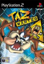 Taz Wanted (PS2)