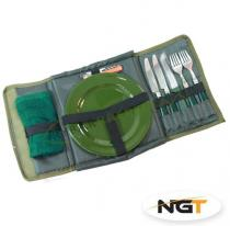 NGT Day Cutlery Set