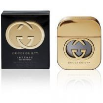 Gucci Guilty Intense EdP 50ml W