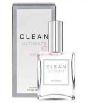 Clean Ultimate EdP 60ml Tester W