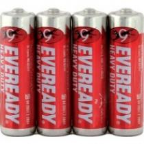 ENERGIZER BAT E.RED R6/4 SHRINK 4xAA