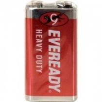 ENERGIZER BAT E.RED 6F22 SHRINK 1x9V
