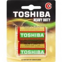 TOSHIBA BAT HEAVY DUTY R14 2BP C