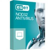 ESET NOD32 Antivirus 2 PC 2 roky