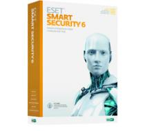 ESET Smart Security 4 PC 1 rok