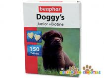Beaphar Doggys Junior 150tablet