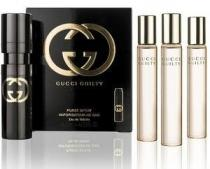 Gucci Guilty Purse Spray EDT 4x15ml