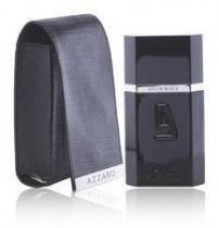 Azzaro Silver Black Leather Collector Edition EDT 100ml