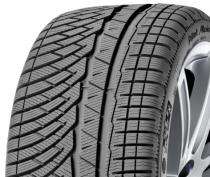 Michelin PILOT ALPIN PA4 265/30 R21 96 W