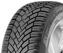 Continental ContiWinterContact TS 850 165/70 R14 81 T