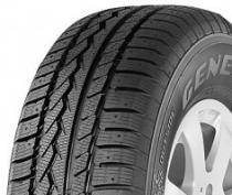 General Tire Snow Grabber 245/65 R17 107 H