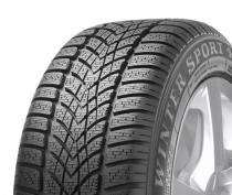 Dunlop SP WINTER SPORT 4D 245/40 R18 97 H