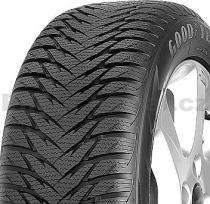 Goodyear UltraGrip 8 165/70 R14 81 T