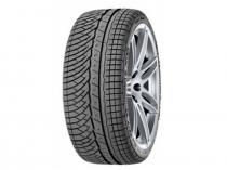 Michelin PILOT ALPIN PA4 295/30 R20 97V