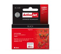 Action ActiveJet Ink Canon BX-3 Bk ref.