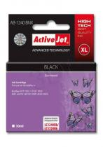 Action ActiveJet ink Brother LC-1240Bk