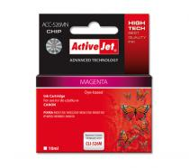 Action ActiveJet ink Canon CLI-526M