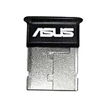 ASUS BT21 Bluetooth Dongle USB 2.0 black