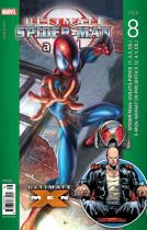 Brian Michael Bendis: Ultimate Spider-man a spol. 8
