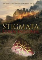 Colin Falconer: Stigmata