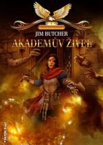 Jim Butcher: Akademův živel