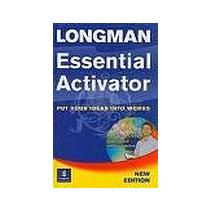 Longman Essential Activator+CD