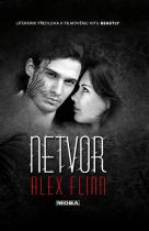 Alex Flinn: Netvor
