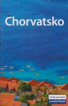 Lonely Planet: Chorvatsko