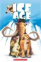 Popcorn ELT Readers 1: Ice Age 1 with CD
