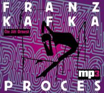 Proces - CD mp3 - Franz Kafka CD